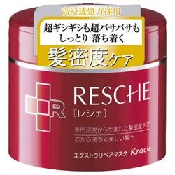 kracie 葵緹亞 護髮-髮密度三效深層修護霜EX
