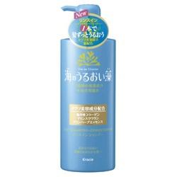 海潤藻雙效洗髮乳