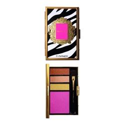 彩妝組合產品-M˙A˙C  DRESS CAMP限量搖滾彩盤