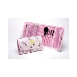 stila 彩妝用具-色女郎粉紅刷具組