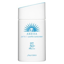 珠光防曬露SPF50+/PA+++ protect pearly sunscreen SPF50+/PA+++