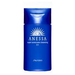 全能潔膚油 super sunscreen cleansing