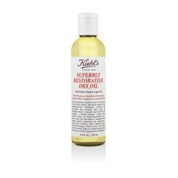 KIEHL`S 契爾氏 身體保養-摩洛哥堅果深層修護油 Superbly Restorative Dry Oil