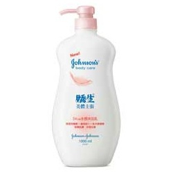 水感保濕沐浴乳