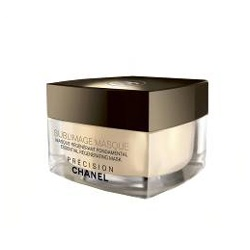 CHANEL 香奈兒 奢華精質系列-奢華精質面膜 SUBLIMAGE Mask