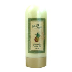 鳳梨深層去角質乳液 Pineapple Peeling Gel