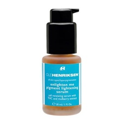 Ole Henriksen 臉部保養-晶瑩精華液 enlighten me pigment lightening serum