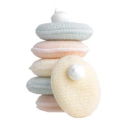 美體用具產品-魔法泡泡潔顏海棉
