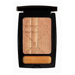 Dior 迪奧 彩妝組合-戀夏金皙彩盤 Dior Bronze Lumieres d'Or