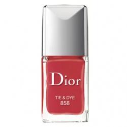 指甲油 Dior Vernis