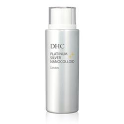 白金N次方恆采化粧水 DHC Platinum Silver Nanocolloid Lotion