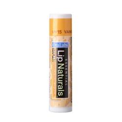 OraLabs 歐博士 唇部保養-SPF15 香草滋潤護唇膏