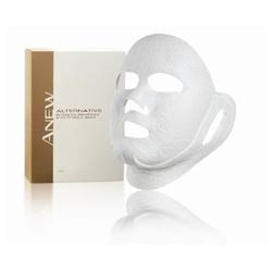 Avon 雅芳 保養面膜-新活緊緻煥白面膜