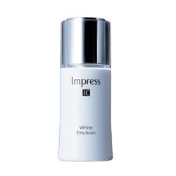 淨白乳液 (舒爽型) Impress IC White Emulsion RF
