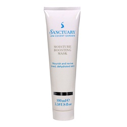 Sanctuary 聖活泉 肌膚保養品-保溼醒膚面膜 Moisutre Boosting Mask