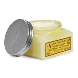 L'OCCITANE 歐舒丹 馬鞭草系列-馬鞭草節果漾凍凝霜 Sobet Body Cream