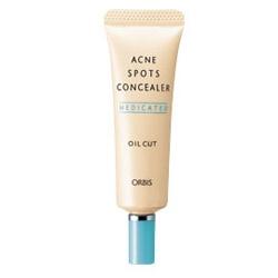 ORBIS 遮瑕-淨肌遮瑕膏 Acne Spots Concealer