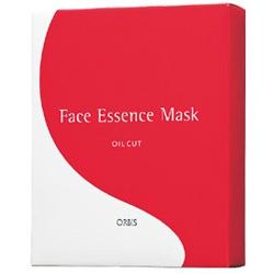 ORBIS 保養面膜-透潤精華面膜 Face Essence Mask