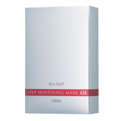 新肌澈白面膜 AW Deep Whitening Mask AW