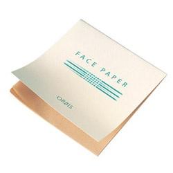 ORBIS 臉部保養用具-京箔吸油面紙 Face Paper