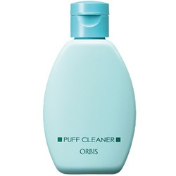 ORBIS 彩妝用具-粉撲專用洗劑 Puff Cleaner