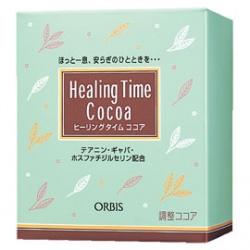 醇情時光可可亞 Healing Time Cocoa