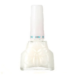 絲柔底層護甲油 DHC Silky Nail Base Coat