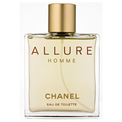 CHANEL 香奈兒 女性香氛-ALLURE HOMME 噴式淡香水 ALLURE HOMME - EAU DE TOILETTE SPRAY