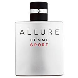 ALLURE HOMME SPORT 男性運動淡香水 Allure Homme Sport