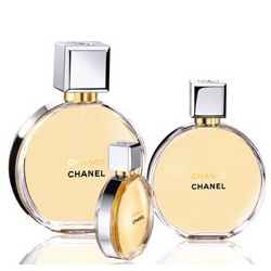 CHANCE噴式香水 CHANCE - EAU DE PARFUM SPRAY