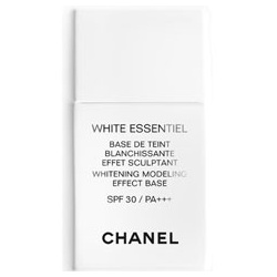 CHANEL 香奈兒 超美白升級版系列-超美白升級版防護妝前乳 SPF30 PA+++