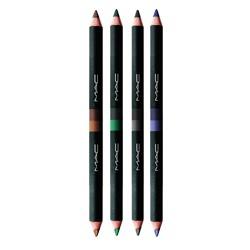 迪斯可雙色亮片眼彩筆 Dual Edge EYE Pencil