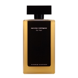 narciso rodriguez for her-沐浴蜜