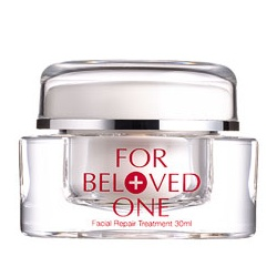 FOR BELOVED ONE 寵愛之名 高效抗皺系列-胜肽除紋精華霜 Anti-Wrinkles Peptide Performing Cream