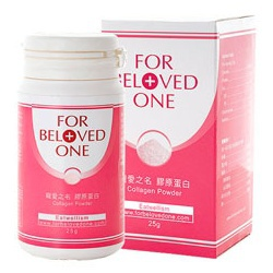 膠原蛋白 Collagen Power