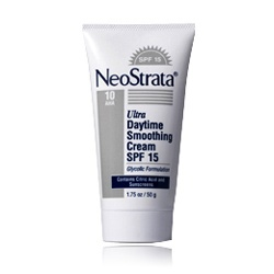 果酸活膚修護日霜SPF15 NeoStrata Ultra Daytime Smoothing Cream SPF15