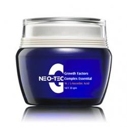 青春瓷顏精華 NEO-TEC Ultimate whitening Essential Serum