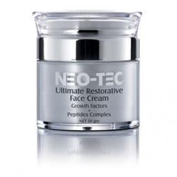 NEO-TEC 妮傲絲翠 基礎保養系列-多元賦活因子精華霜 Ultimate Restorative Face Cream