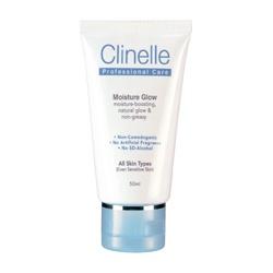Clinelle  乳霜-亮澤潤膚霜 Moisture Glow