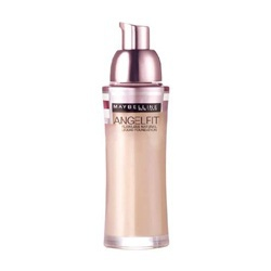 羽透光粉底液 Angel Fit Liquid Foundation