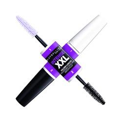XXL超大魅眼雙纖維防水睫毛膏(終極版)
