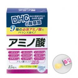 胺基酸 DHC Amino Acid