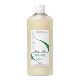 DUCRAY 護蕾 洗髮-控油舒敏洗髮精─基礎型 ELUTION SHAMPOO