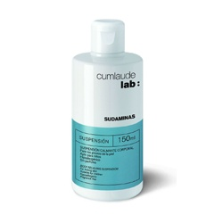 cumlaude 芙美得 化妝水-貝比膚適達懸浮液 SUDAMINAS