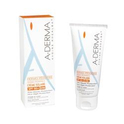A-DERMA 艾芙美 防曬‧隔離-燕麥全護隔離防曬霜SPF50+ ADERMA Very High Protection CreamSPF50+