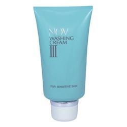 泡沫清潔乳Ⅲ Washing Cream