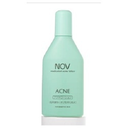 娜芙ACNE爽膚水 Medicated Acne Lotion