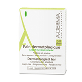 燕麥非皂性潔膚皂 DERMATOLOGICAL BAR SOAP-FREE