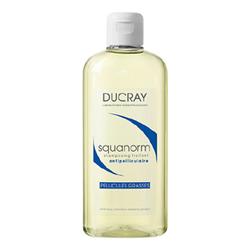 K油清屑洗髮精 Squanorm Anti-Oily dandruff  shampoo