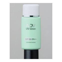 娜芙 防曬隔離乳液SPF23.PA++ UV Lotion SPF23 PA++